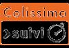 Logo Colissimo Suivi - Europe