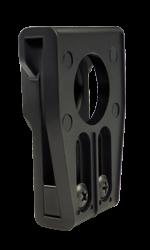 Système de fixation UBC-03 de marque ESP pour tous les étuis.